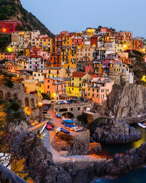 Итальянский визовый центр и его гарантии