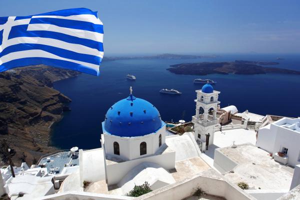 AktisTaxi - удобный и комфортный трансфер в Греции