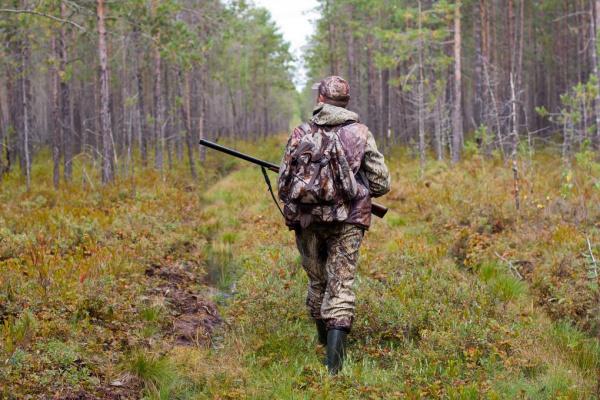 Снаряжение современного охотника
