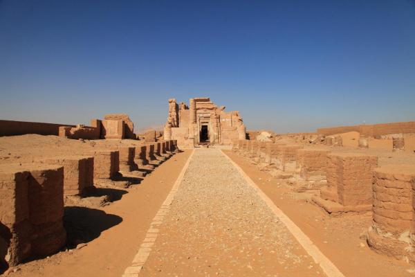 Отдых в Египте - популярное направление